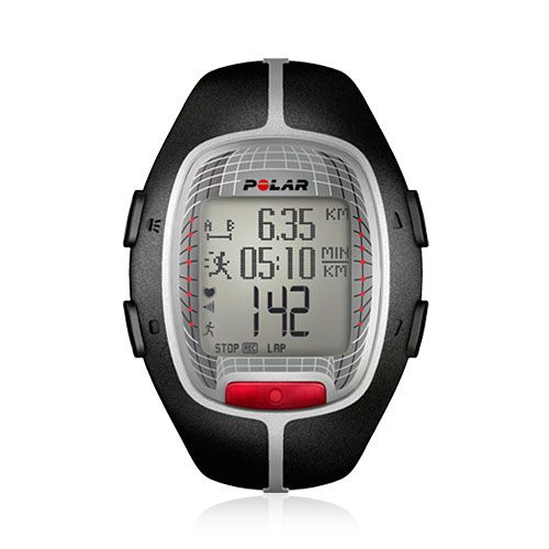 Polar M430 Running Watch With Gps Tracker And Pace Christmas