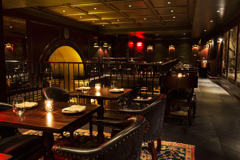 New York City's Most Secret Bars