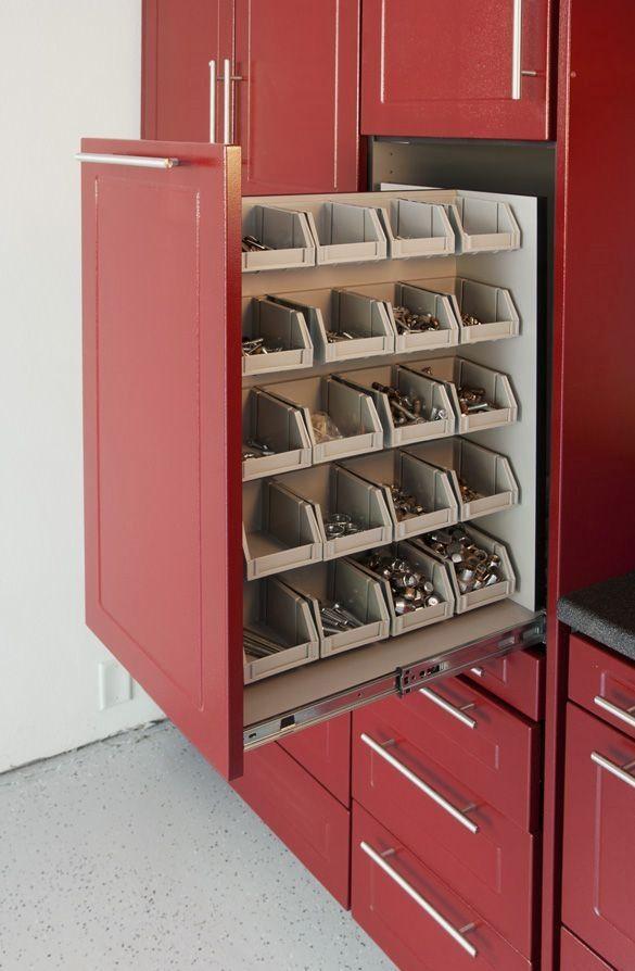 See New Garage Storage Ideas Click The Pic For Many Garage Storage Ideas 87673782 Garage Garagesto Speicherideen Aufbewahrung Werkstatt Organisierte Garage