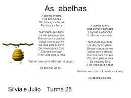 as abelhas vinicius de moraes