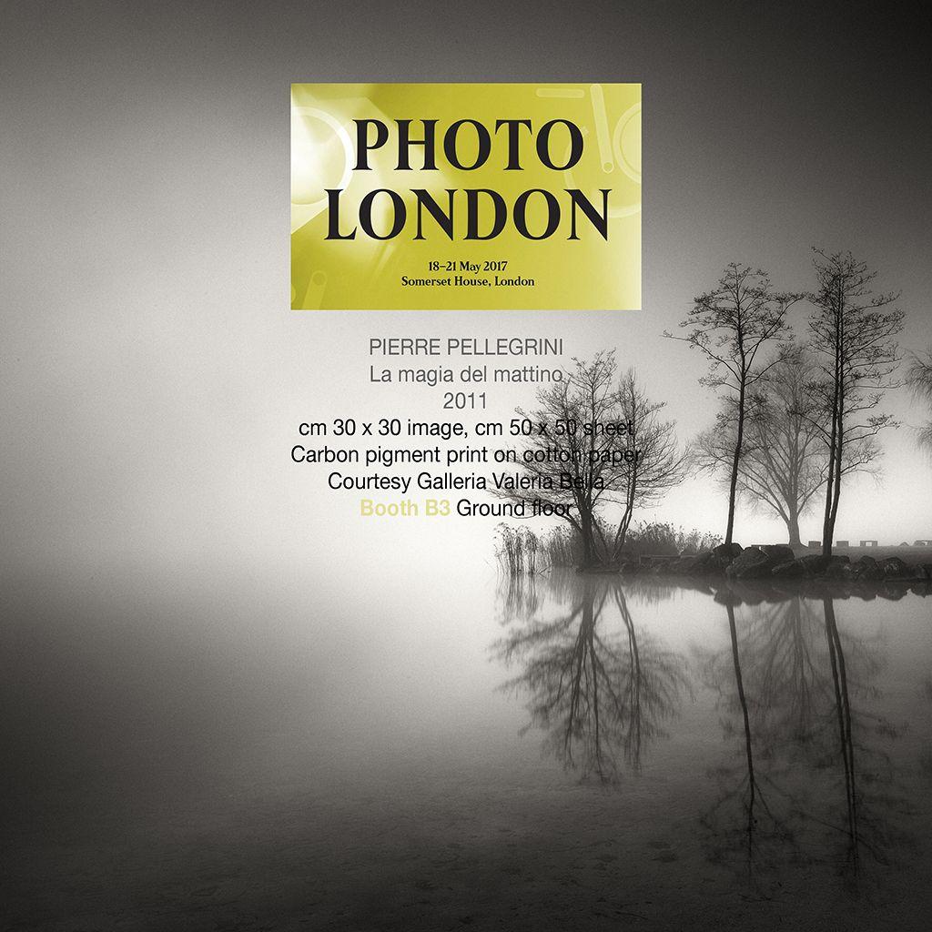 Photo London 2017 Photo by Pierre Pellegrini Galleria Valeria Bella
