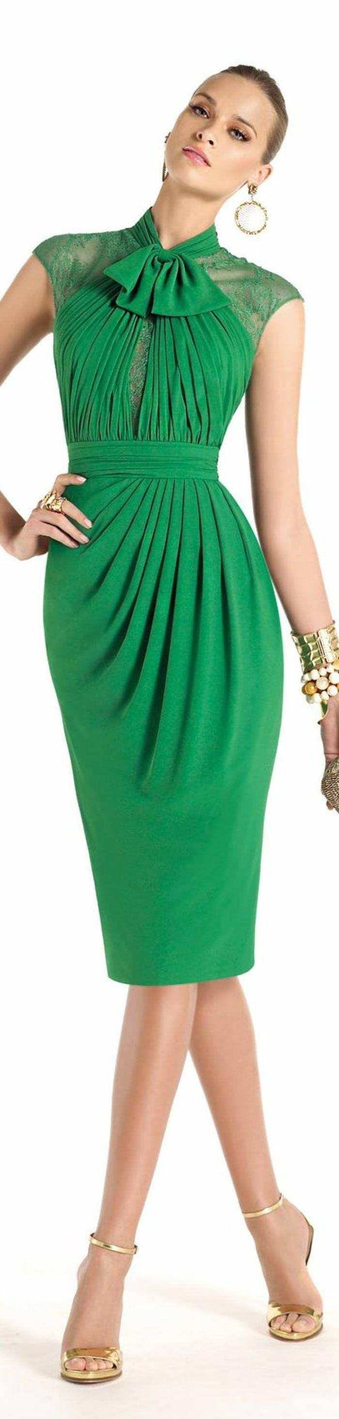 Elegante Kleider für Ihre besondere Anlässe | Schöne ...