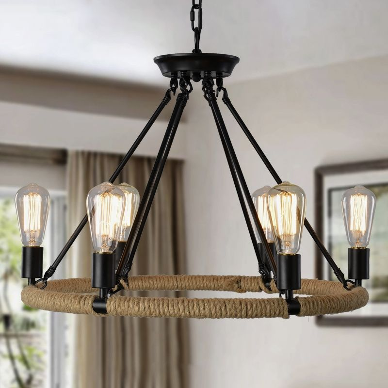 29 Creative Rustic Style Lighting Fixture Plans To Complement A