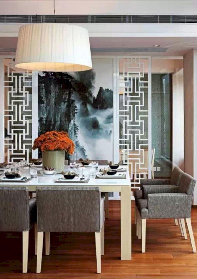 Asian Inspired Living Room 60 inspiring asian dining room decoration ideas | oriental