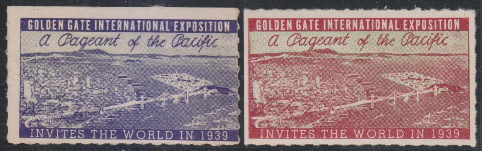 CINDERELLA. 1939. Golden Gate International Exposition.