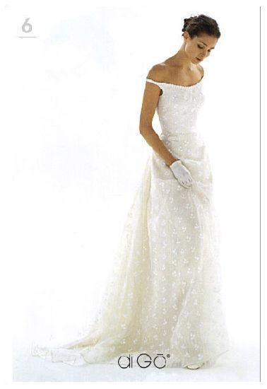 Le Spose Di Gio Wedding Dresses