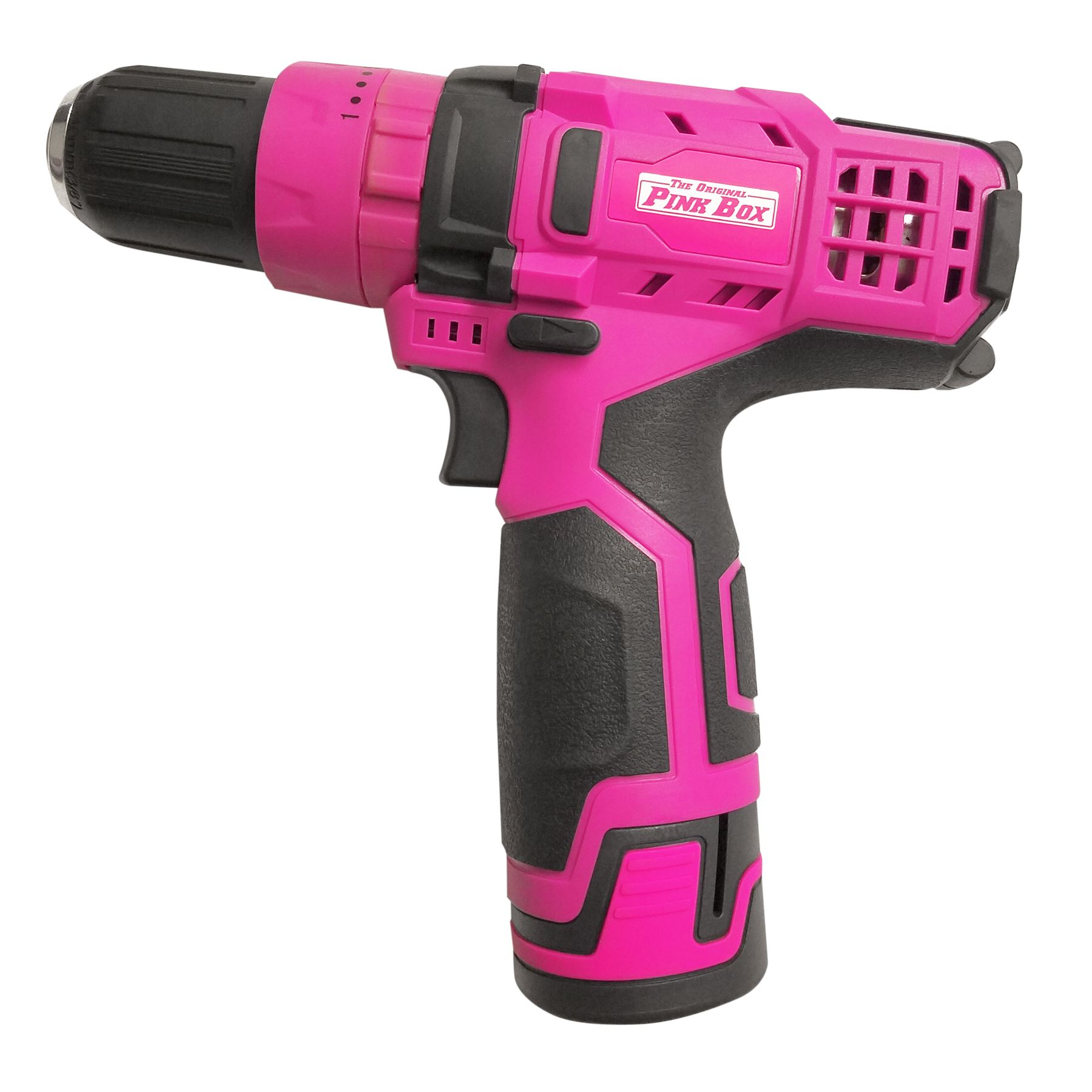 12 Volt Lithium Ion Cordless Impact Drill And Bits Cordless Impact Drill Pink Tools Purple Timberland Boots