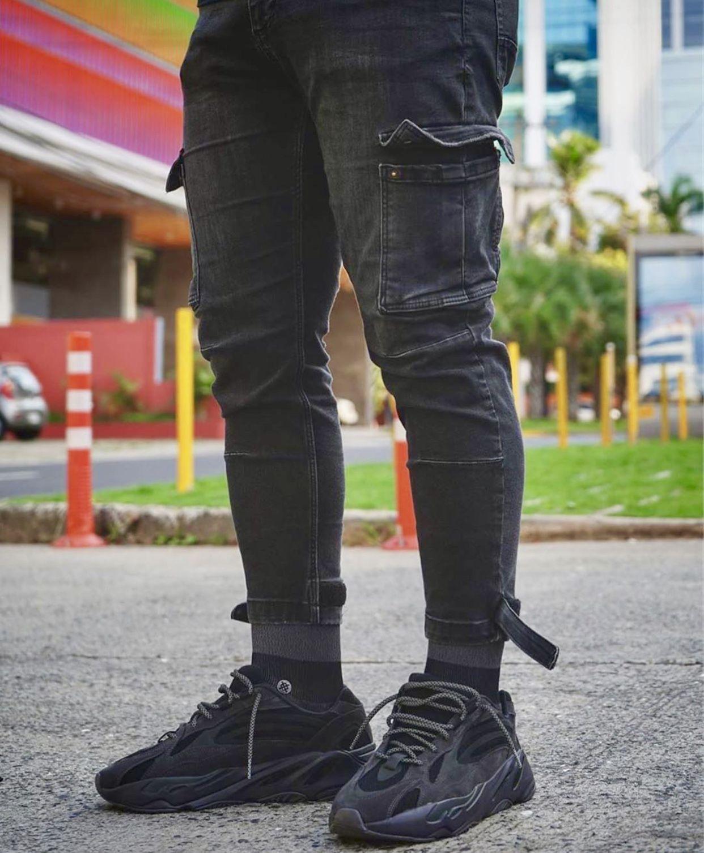 Yeezy 700 V2 Vanta | Adidas casual