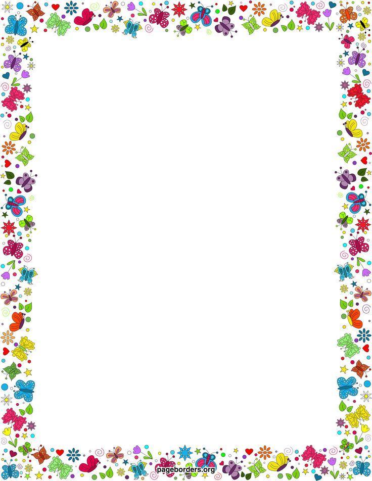 marcos bonitos para word - Buscar con Google | fondo | Pinterest ...