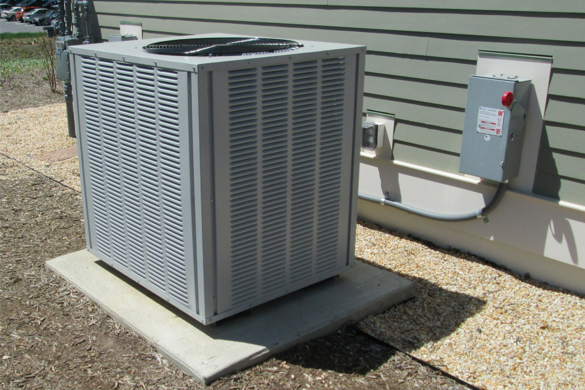 Why You Should Have Your HVAC System Serviced Annually
