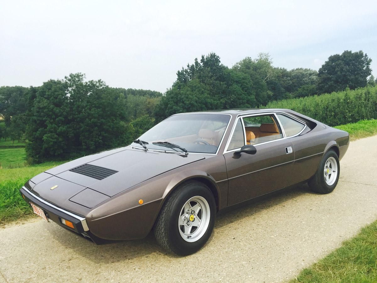 20++ Ferrari 308 dino Free