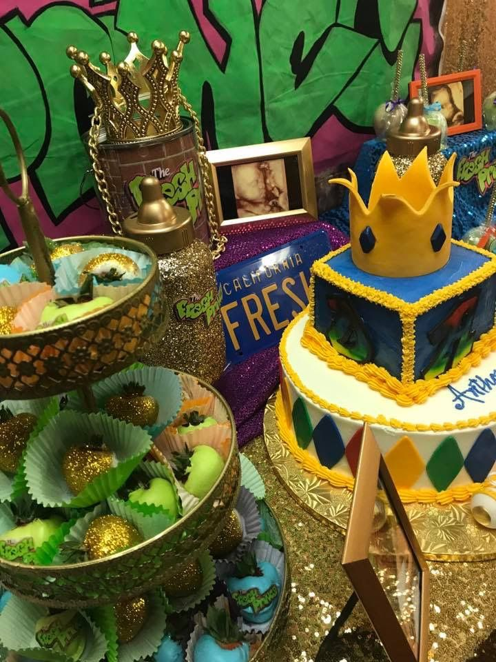 Pin By Aisha Schliefer On Fresh Prince Baby Shower Prince Baby