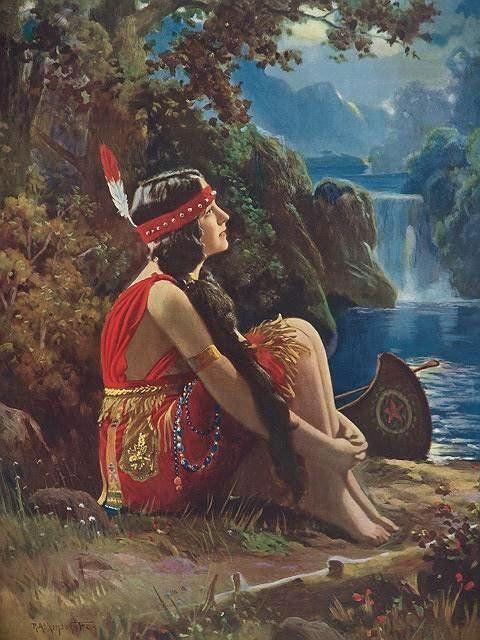 Vintagegeekculture Native American Artwork Native American Art Native American Images
