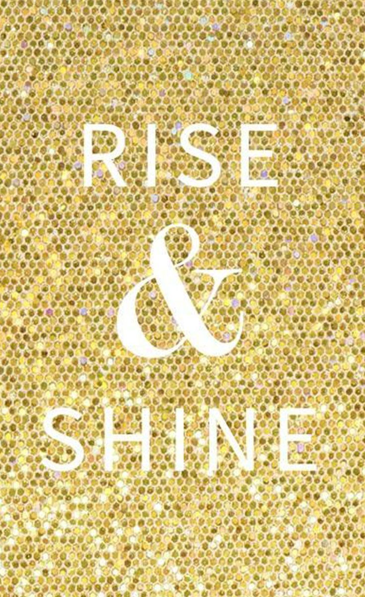 Rise And Shine Quotes 10 Quotes To Give You Some Monday Motivation  Motivation Mondays