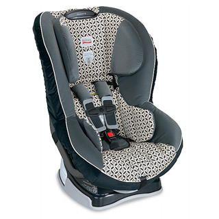 Britax Boulevard 70 G3 Convertible Car Seat