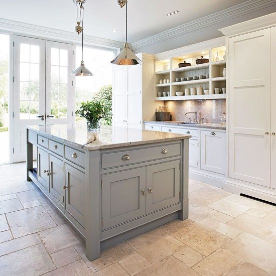 10 Beautiful Kitchens With Purple Walls: Kitchen Ideas, Designs, Trends, Pictures And Inspiration