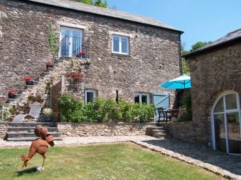 Fine Nutscombe Cottages By The Sea Devon English Country Interior Design Ideas Gresisoteloinfo