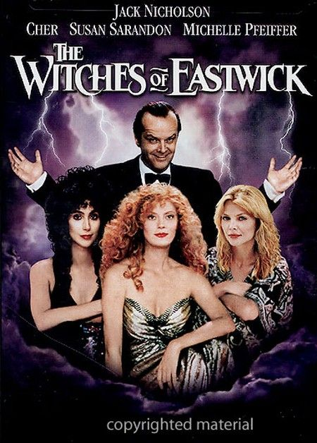 gratis o filme as bruxas de eastwick