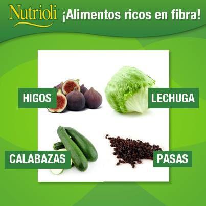 Incluye alimentos ricos en fibra que ayudan a tu sistema digestivo lechuga es un alimento - Alimentos que tienen fibra ...