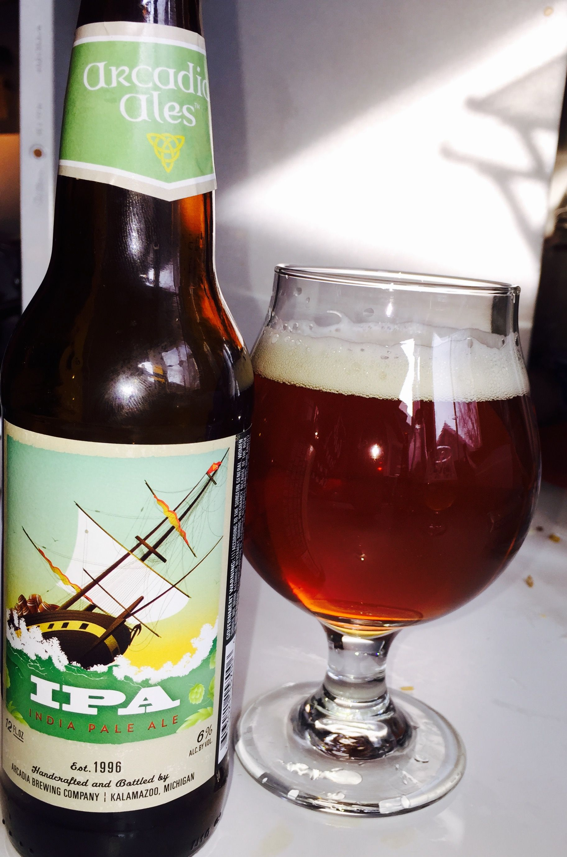 You Have To Try This One Craft Beer Ipa Craft Beer Best Beer Local Beer