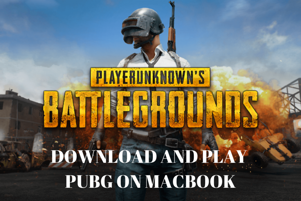 PUBG for mac os free, To download PUBG on MacBook air & pro