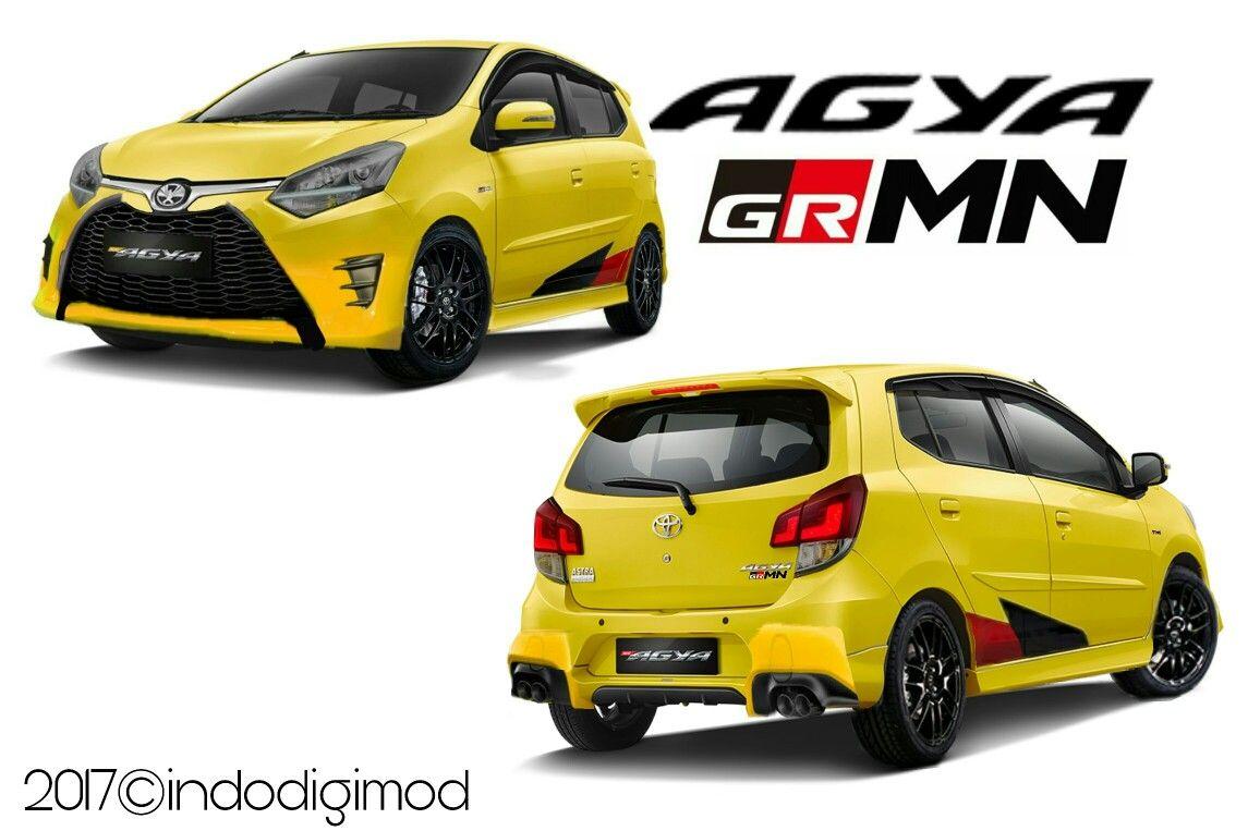 Kekurangan Mobil Toyota Agya Spesifikasi