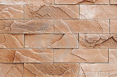 Brown Brick Stone Wall Texture Stock Image Image 13054201 Imvu Textures Pinterest Wall