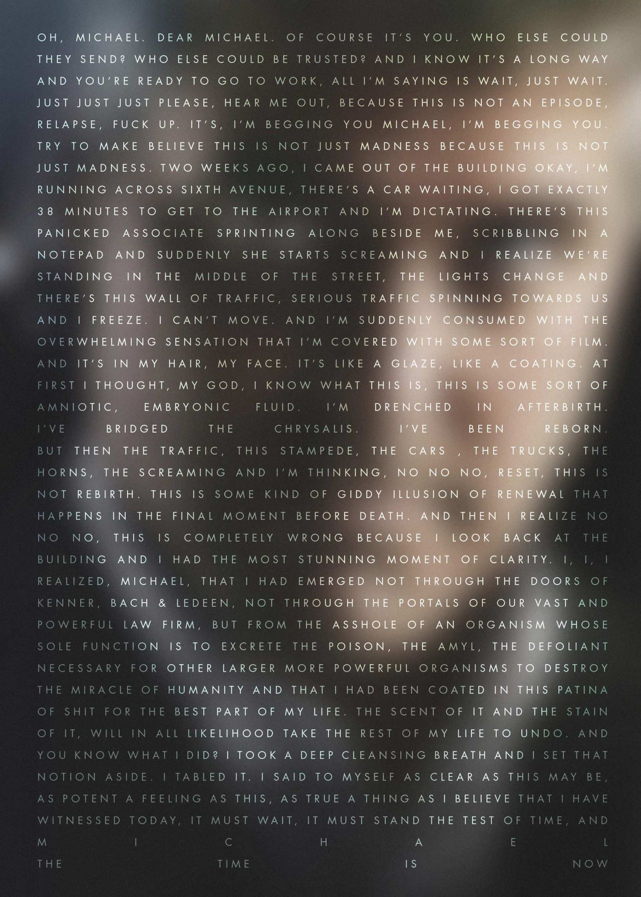Day 226 Michael Clayton Amovieposteraday Michael Clayton Movie Posters Ghost In The Shell