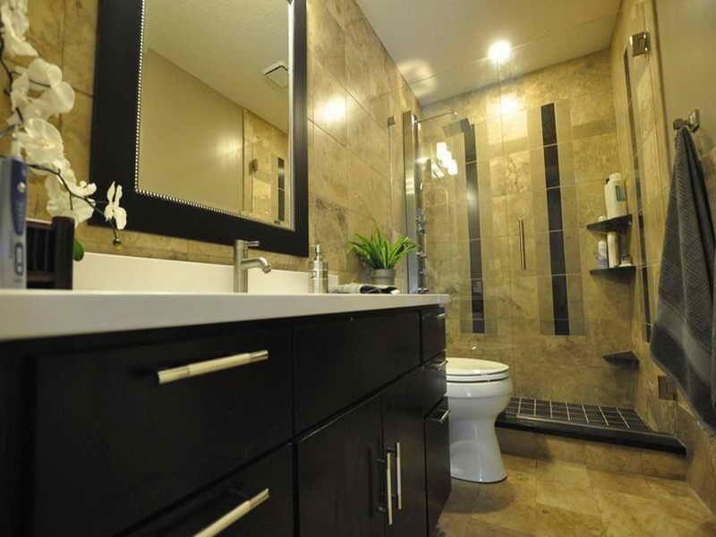 Strange 17 Best Images About Bathroom Makeovers On A Budget On Pinterest Inspirational Interior Design Netriciaus