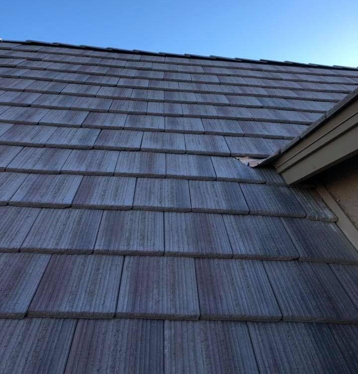 Roof Repair Contractor Arizona Phoenix | Roof installation ...