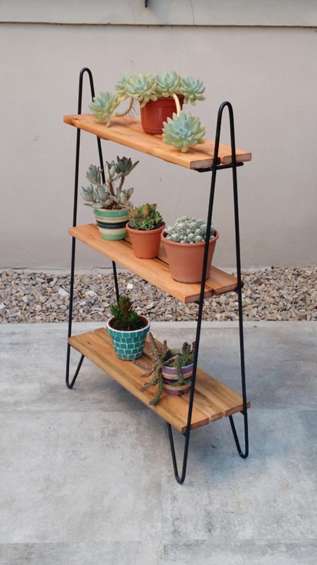 Homify ideas para el jard n pinterest muebles for Muebles industriales metal baratos