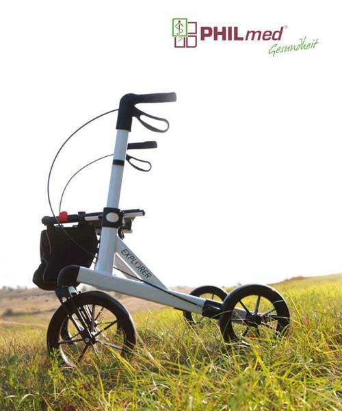 Pin by My Mobility Scooters on Rollators Pinterest 24 online - zubehor fur den outdoor bereich