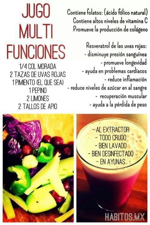 Multifunciones