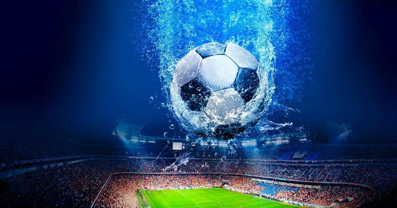ballfootball wallpapers HD Football wallpaper, Soccer