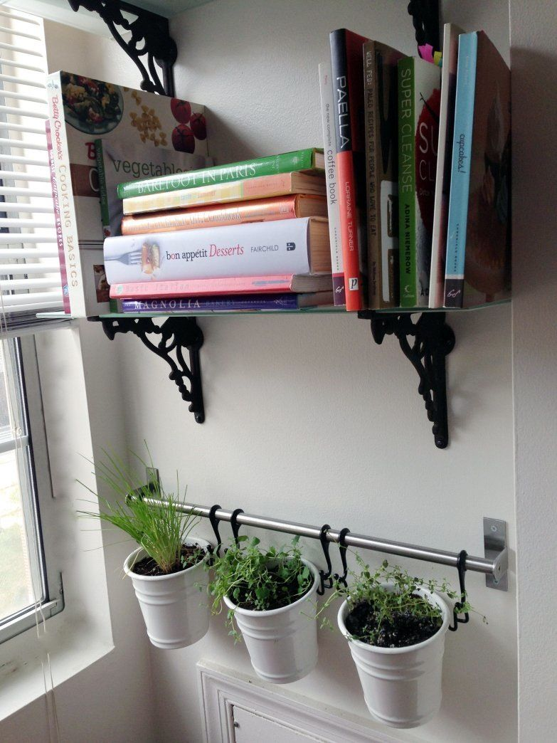 15 Ways to Use IKEA\'s Fintorp System All Over The House | Pinterest ...