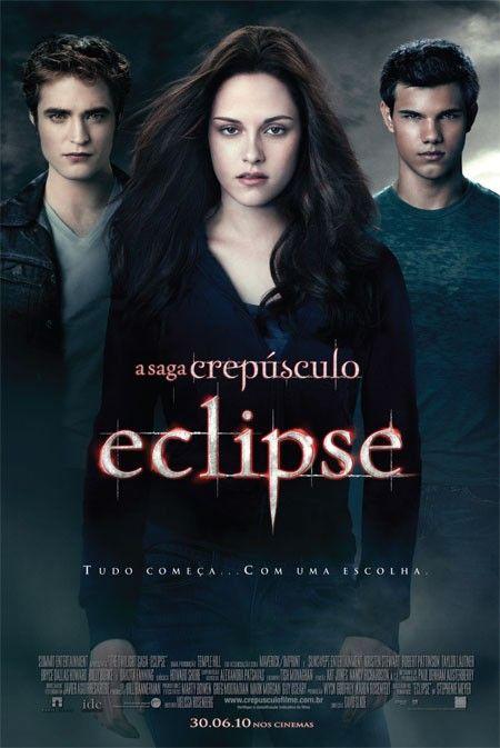 Um filme de David Slade com Kristen Stewart, Robert Pattinson, Taylor Lautner, Ashley Greene. Bella Swan (Kristen Stewart) enfim está reunida a seu grande amor, Edward Cullen (Robert Pattinson). Eles planejam se casar assim que chegar a formatu...