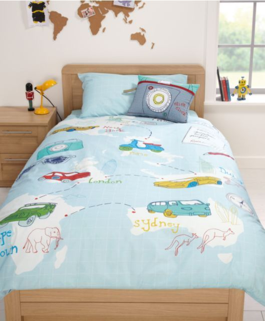 World map duvet cover single sweetgalas world map duvet cover single sweetgalas gumiabroncs Image collections