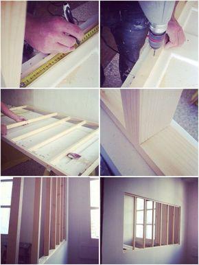 paye ta verri re d atelier sans te ruiner salons mezzanine and construction. Black Bedroom Furniture Sets. Home Design Ideas