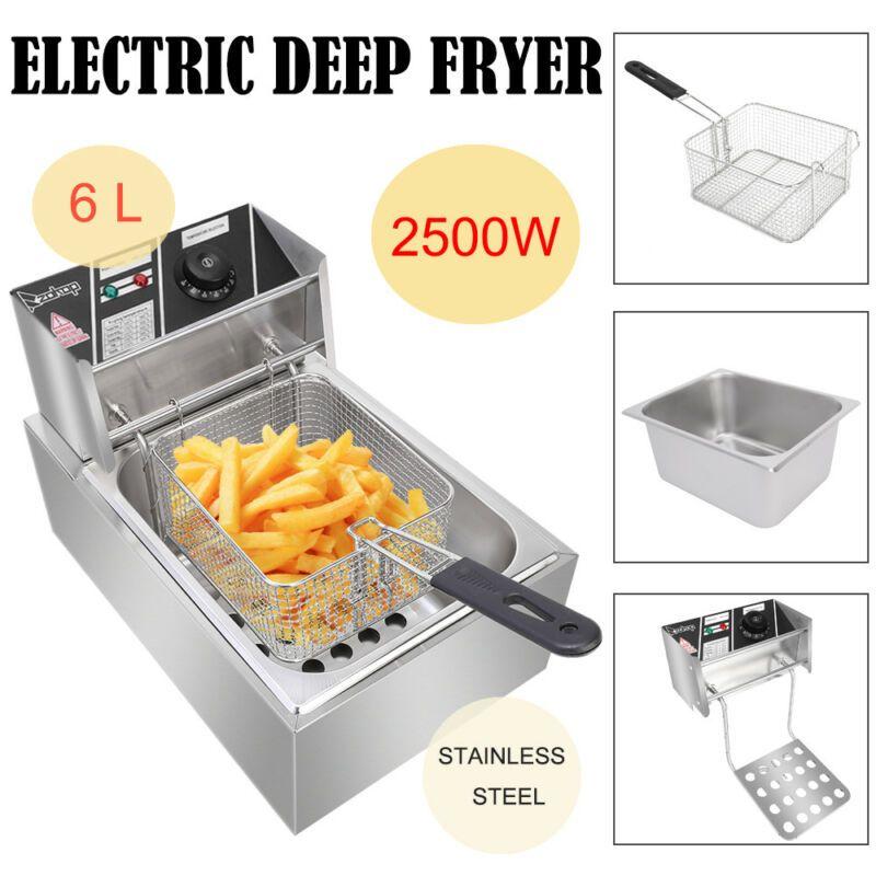 Brand Zokop Installation Type Countertop Fryer Type Deep