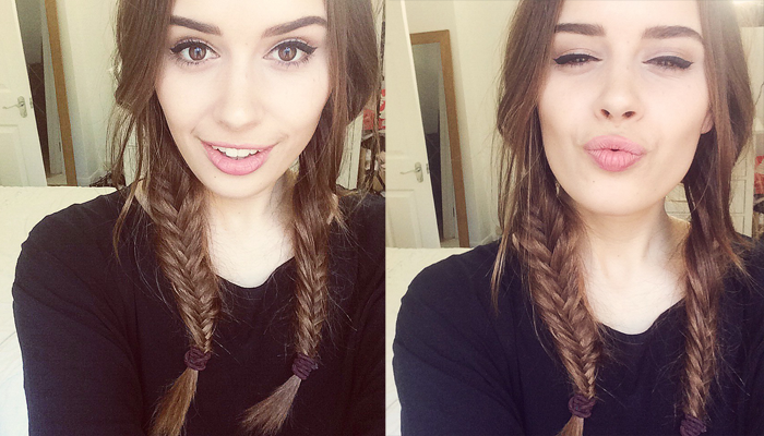 Five Reasons Why Braids Are Awesome.
