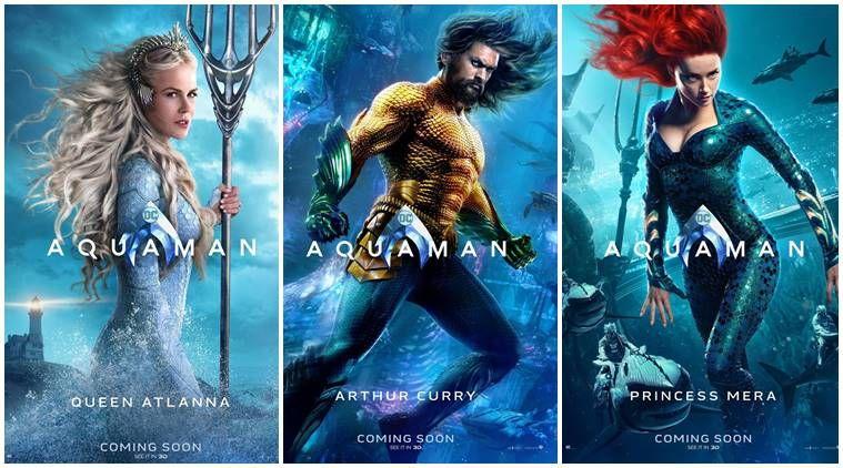Pin By Oleksandr Margolin On International News Aquaman Aquaman Film New Aquaman