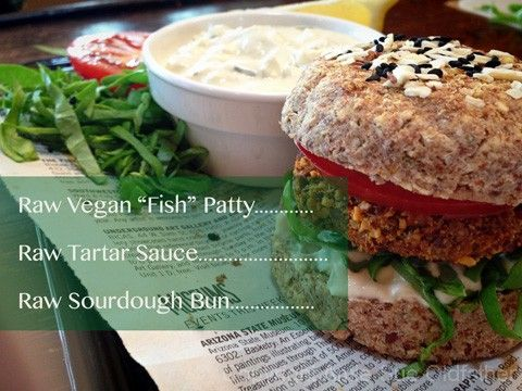 Fish sandwiches raw vegan gluten free fish sandwich raw vegan raw vegan fish sandwiches let me help you with tonights dinner this recipe is raw vegan gluten free dairy free forumfinder Gallery