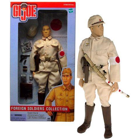 Hasbro GI Joe WWII MILITARY GREEN M1 HELMET 1//6 Scale Uniform Head Accessory