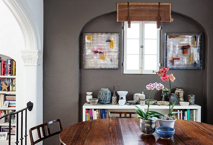 Modern dining room - cool photo Home decor Pinterest Modern