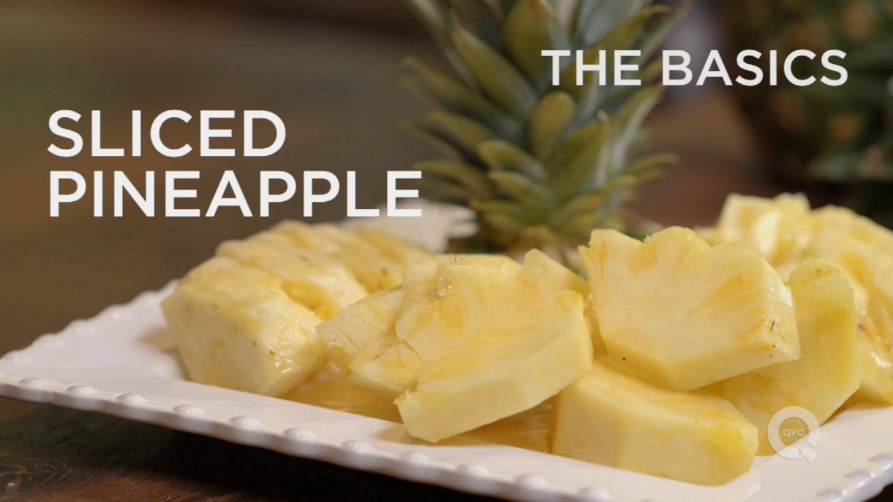 Photo of How-To Cut a Pineapple