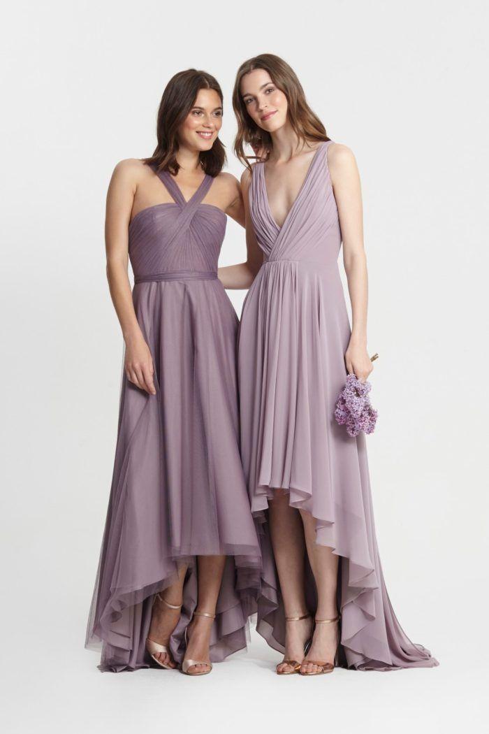 Monique Lhuillier Bridesmaid Dresses for Spring 2017 | Mi estilo y ...