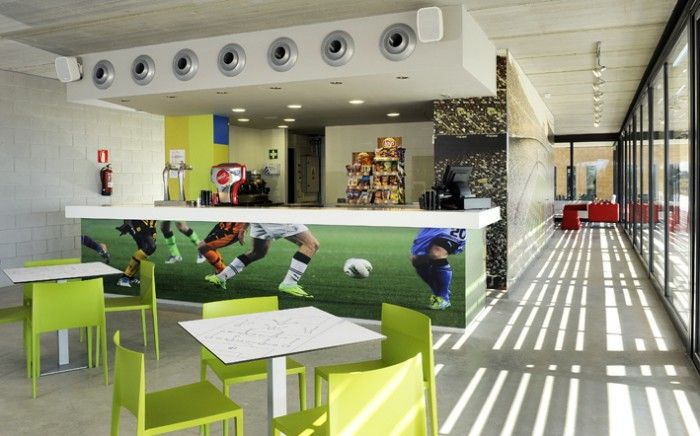 Bares deportivos buscar con google ideas para el hogar for Decoracion deportiva
