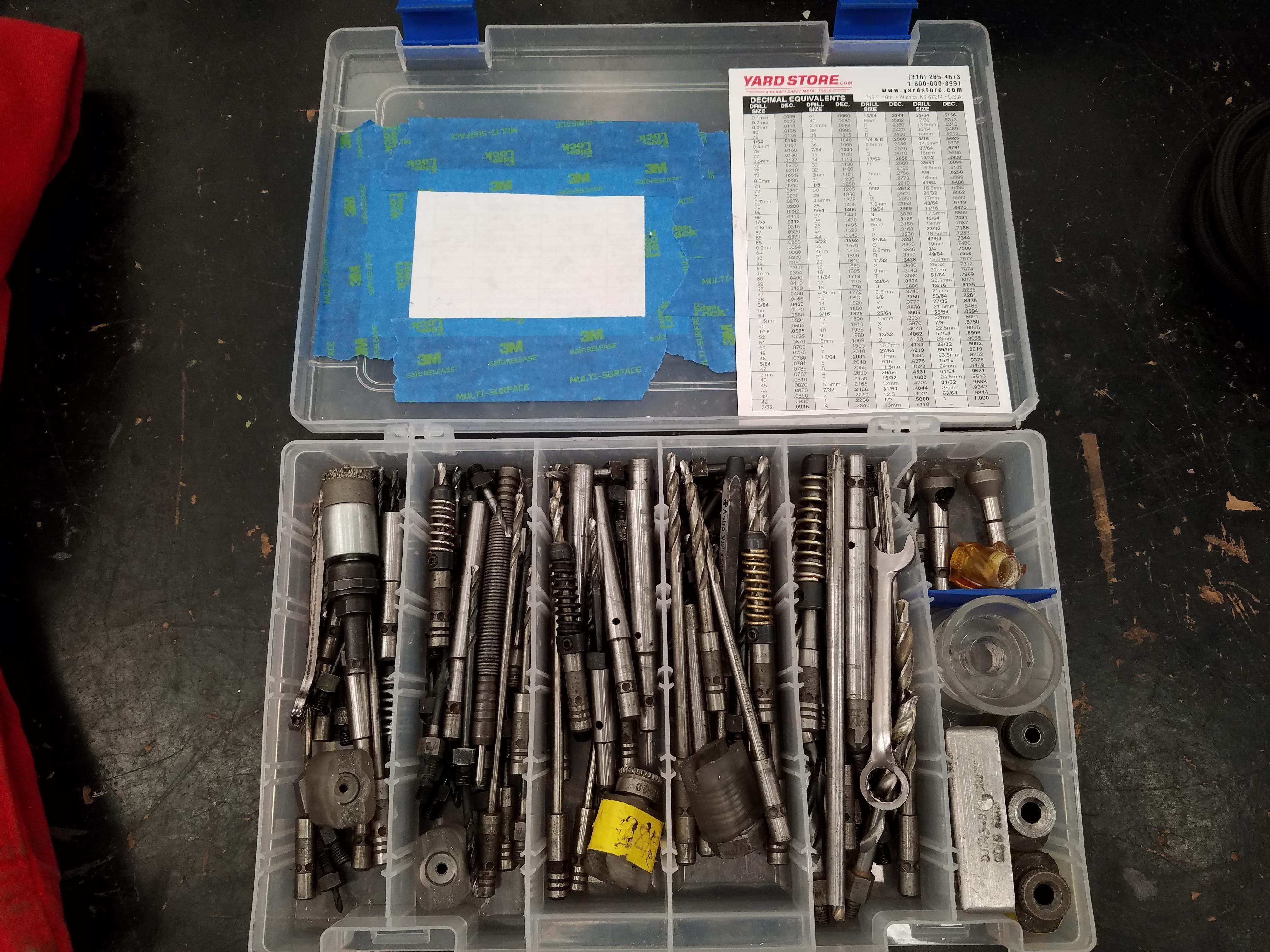 drill bit porn [4032x3024] | toolporn | pinterest | drill bit and drills