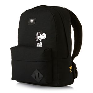 3ea375d11 Vans Backpacks - Vans Old Skool Ii Backpack - Peanuts Coisas Fofas, Vans  Mochila,
