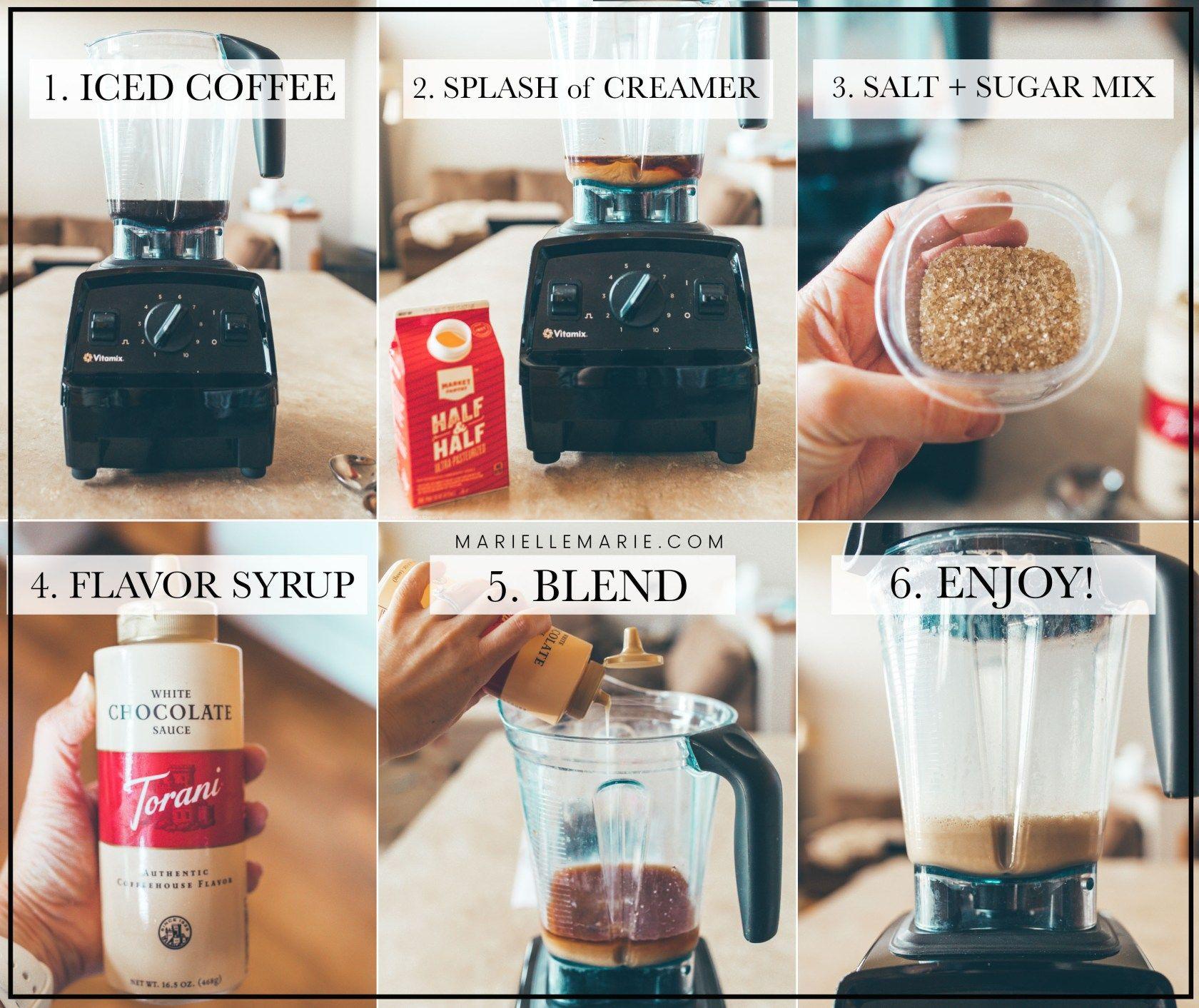 Caribou crafted press coffee copycat recipe chocolate